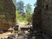 Неизвестная церковь - Буджакшэйхлер - Анталья - Турция