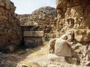 Церковь Епифания Кипрского - Ени Богазичи - Фамагуста - Кипр