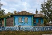 Степановка. Казанской иконы Божией Матери, церковь