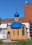 Церковь Николая Чудотворца при Учебном центре университета ГПС МЧС России - Санкт-Петербург - Санкт-Петербург - г. Санкт-Петербург