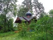 Часовня Благовещения Пресвятой Богородицы - Муравейно - Лужский район - Ленинградская область