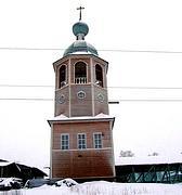 Колокольня Нёнокоцкого погоста - Нёнокса - г. Северодвинск - Архангельская область