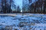 Церковь Успения Пресвятой Богородицы - Быковичи - Жуковский район - Брянская область