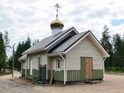 Гаврилово. Всех Карельских Святых, церковь
