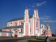 Боруны. Покрова Пресвятой Богородицы, церковь