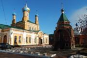 Димитриевский мужской монастырь - Оренбург - г. Оренбург - Оренбургская область