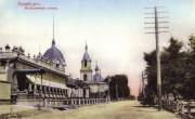 Церковь Троицы Живоначальной (старая) - Оренбург - г. Оренбург - Оренбургская область