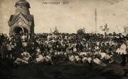Часовня в память 17 октября 1888 года на Марсовом поле - Оренбург - г. Оренбург - Оренбургская область