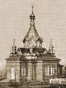Церковь Марии Магдалины в лагере Второго кадетского корпуса - Оренбург - г. Оренбург - Оренбургская область