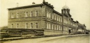 Домовая церковь Константина и Елены при бывшем Духовном училище - Оренбург - г. Оренбург - Оренбургская область