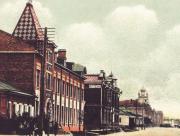 Домовая церковь Марии Магдалины при бывшей Ивановской богадельне - Оренбург - Оренбург, город - Оренбургская область