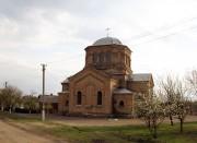 Церковь Иосифа Обручника - Берёзовка - Александрийский район - Украина, Кировоградская область