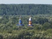 Кузьмино (Княжестров). Николая Чудотворца, церковь