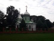 Церковь Троицы Живоначальной - Кубанская - Апшеронский район - Краснодарский край