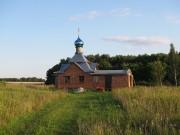 Часовня Новомучеников и исповедников Церкви Русской - Воронино - Зарайский район - Московская область
