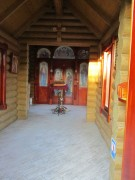 Севастополь. Иоанна Нового (Сочавского), храм-часовня