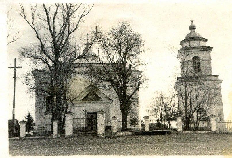 Церковь Рождества Пресвятой Богородицы, Дубно