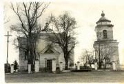 Церковь Рождества Пресвятой Богородицы - Дубно - Дубенский район - Украина, Ровненская область