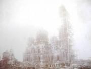 Церковь Покрова Пресвятой Богородицы (старая) - Балтай - Балтайский район - Саратовская область