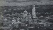 Церковь Покрова Пресвятой Богородицы (деревянная) - Балтай - Балтайский район - Саратовская область