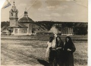 Церковь Покрова Пресвятой Богородицы - Садовка - Балтайский район - Саратовская область