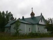 Шальский. Антония Сийского, церковь