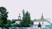 Храмовый комплекс Владимирского прихода - Вологда - г. Вологда - Вологодская область