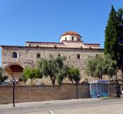 Неизвестная церковь - Дидим - Айдын - Турция