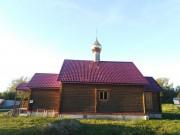 Абашево. Николая Чудотворца, церковь