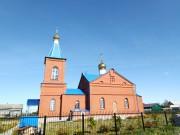 Мордовский Пимбур. Покрова Пресвятой Богородицы, церковь