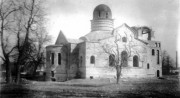 Церковь Тихвинской иконы Божией Матери - Рига - г. Рига - Латвия