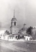 Церковь Иоанна Богослова - Верхняя Полевая - Шадринский район и г. Шадринск - Курганская область
