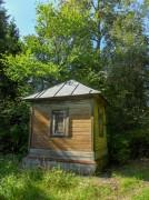 Неизвестная часовня при бывшей земской больнице - Рудне-Никитское - Орехово-Зуевский район - Московская область