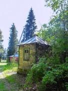 Неизвестная часовня при быв. земской больнице - Рудне-Никитское - Орехово-Зуевский район - Московская область