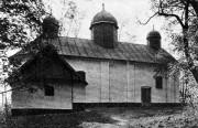Дзвенигород. Успения Пресвятой Богородицы, церковь