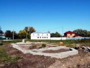 Неизвестная церковь - Беляево - Кайбицкий район - Республика Татарстан