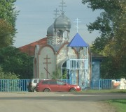 Вишнёвое. Казанской иконы Божией Матери, церковь