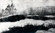 Алматы. Введения во Храм Пресвятой Богородицы, церковь