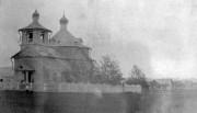 Катарколь. Николая Чудотворца (старая), церковь