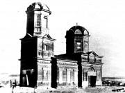 Калмантай. Покрова Пресвятой Богородицы, церковь