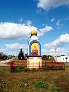 Чувашское Шаймурзино. Димитрия Солунского, часовенный столб