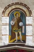 Монастырь Михаила и Гавриила Архангелов - Кучевиште - Северная Македония - Прочие страны