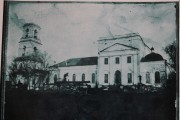 Красный Бор. Покрова Пресвятой Богородицы, церковь