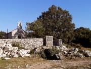 Женский монастырь Спиридона Тримифунтского - Ограденица (Светог-Спиридон) - Черногория - Прочие страны