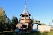 Церковь Геннадия Костромского и Любимоградского (старая) - Антропово - Антроповский район - Костромская область