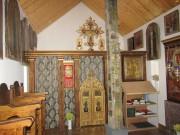 Орск. Иверский женский монастырь. Церковь Марии Египетской