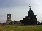 Предтеча. Храмовый комплекс. Церкви Иоанна Предтечи и Воскресения Христова