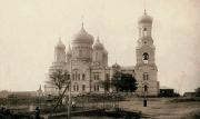 Сергиевское. Сергия Радонежского (старая), церковь