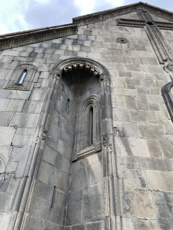 Монастырь Пресвятой Богородицы, Ахтала