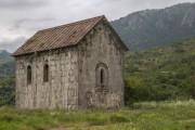 Монастырь Пресвятой Богородицы - Ахтала - Армения - Прочие страны
